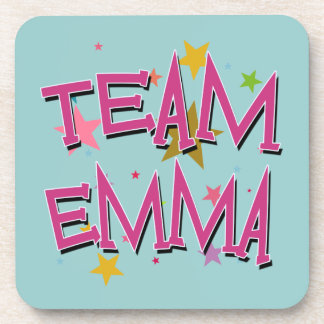 EMMA Team Emma Coaster