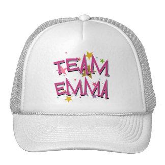 EMMA Team Emma Trucker Hat