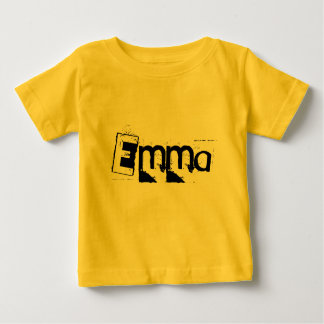 Emma Toddlers Shirt