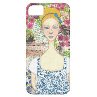 Emma Woodhouse iPhone SE/5/5s Case