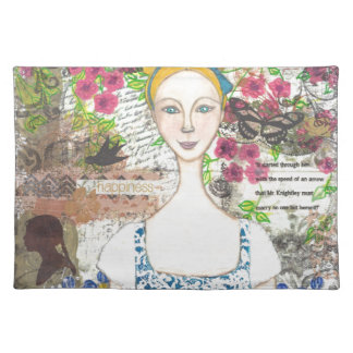 Emma Woodhouse Placemat