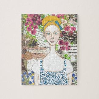 Emma Woodhouse Puzzle