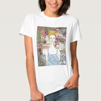 Emma Woodhouse T-shirt