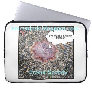 emmadork.blogspot.com laptop computer sleeves