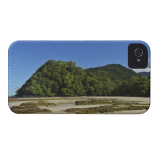 Emmagen Beach, Daintree National Park (UNESCO 2 Case-Mate iPhone 4 Case