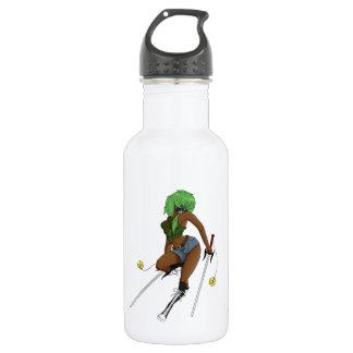 Emmaline Stainless Steel Water Bottle