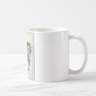 Emmanuel Arago by Honore Daumier Coffee Mug