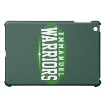 Emmanuel Christian High School; Warriors Cover For The iPad Mini