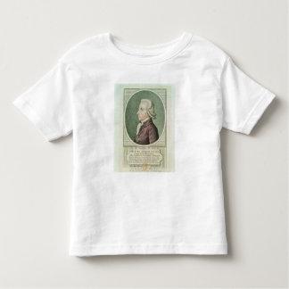 Emmanuel Joseph Sieyes Toddler T-shirt