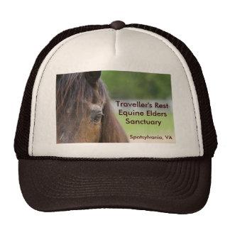 Emma's Eye Trucker Hat