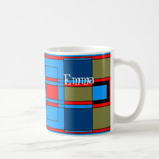 Emma's tea mug