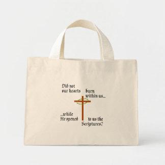 Emmaus Tote Bag