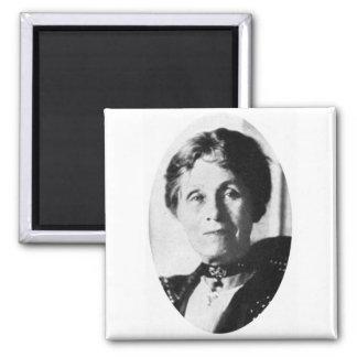 Emmeline Pankhurst Imán Cuadrado
