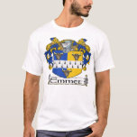 Emmet Coat of Arms T-Shirt