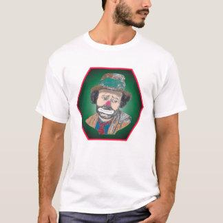 Emmet Kelly Clown Shirt