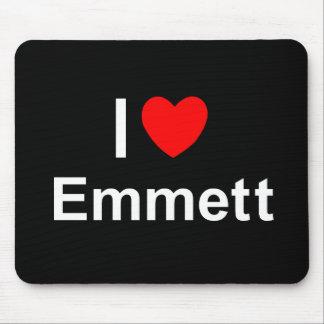 Emmett Mouse Pad