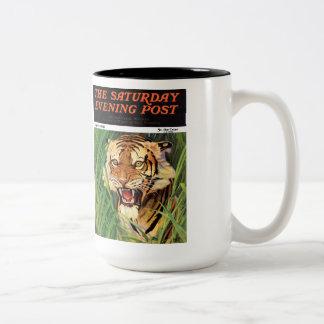 Emmett Watson Tribute Mug