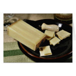 Emmi Cave Aged Gruycre Cheese Greeting Cards