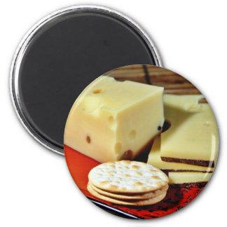 Emmi Emmentaler Cheese Fridge Magnets