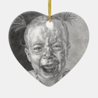 emmy cry step 5 001.jpg ceramic ornament