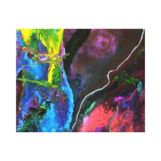 Emmylou Canvas Print
