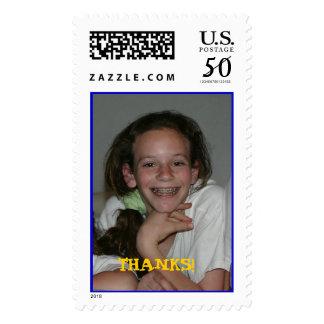 Emmy's stamp