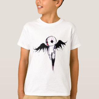 Emo Angel T-Shirt