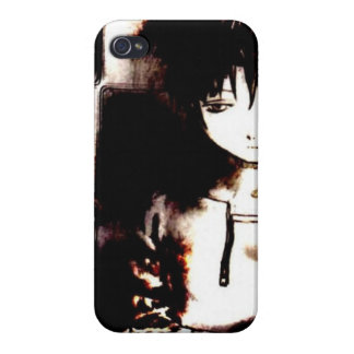 Emo Anime Iphone Case