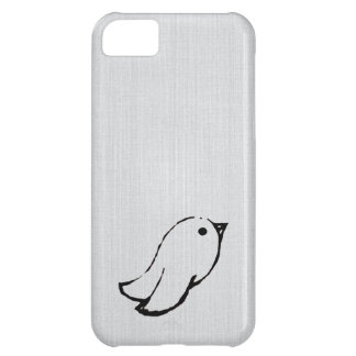 Emo Bird iPhone 5C Cover
