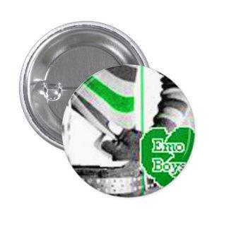 emo boys button
