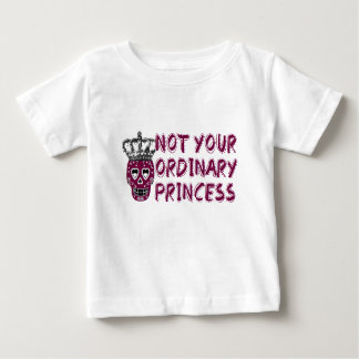 Emo /dark/tough/Princess Baby T-Shirt