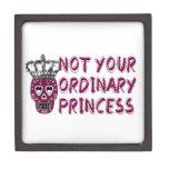 Emo /dark/tough/Princess Caja De Regalo De Calidad