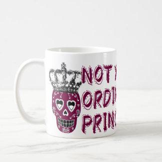Emo /dark/tough/Princess Coffee Mug