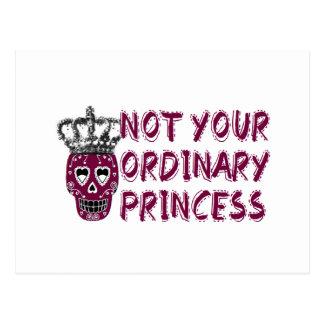 Emo /dark/tough/Princess Postales