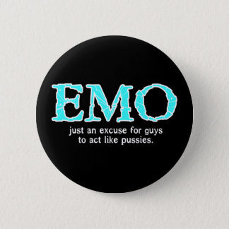 Emo Excuse Button