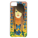 Emo Girl iPhone 5C Cases