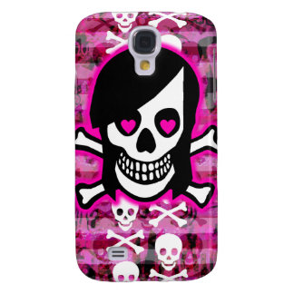 Emo Girl Lover iPhone 3 Case