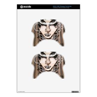 Emo Girl Xbox 360 Controller Skin