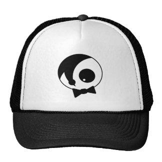 Emo Guy Trucker Hats