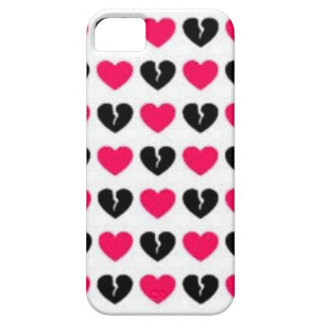 Emo Hearts Iphone 5 Case