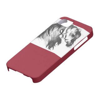 Emo iphone case