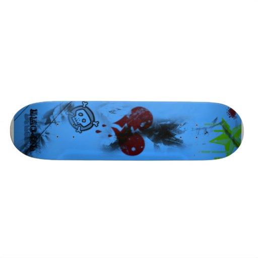 Emo-ish Tablas De Skate