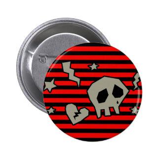 Emo-licious Pinback Button