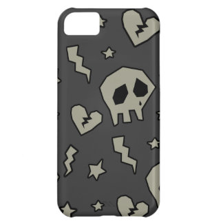Emo-licious Cover For iPhone 5C