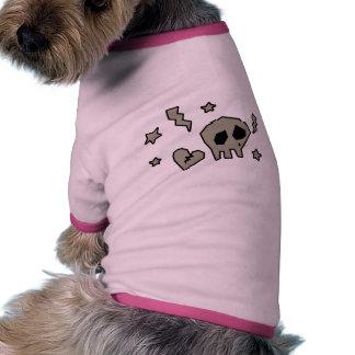 Emo-licious Camisetas Mascota