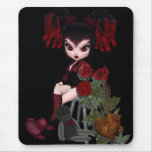 EMO LOVE MOUSE PAD