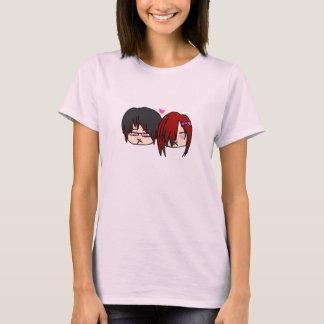 Emo Love T-Shirt