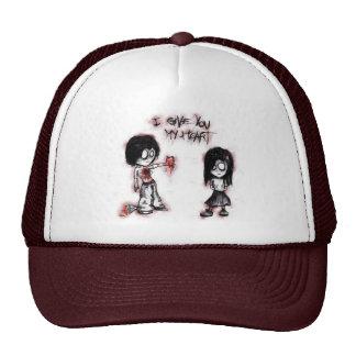 EMO love Trucker Hat