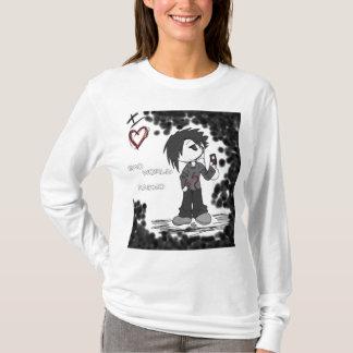 Emo Music T-Shirt