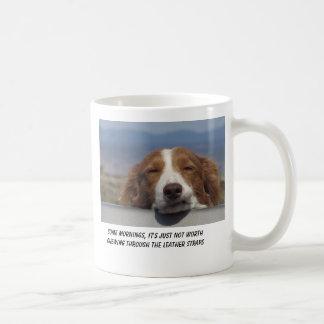 Emo Phillips Mug